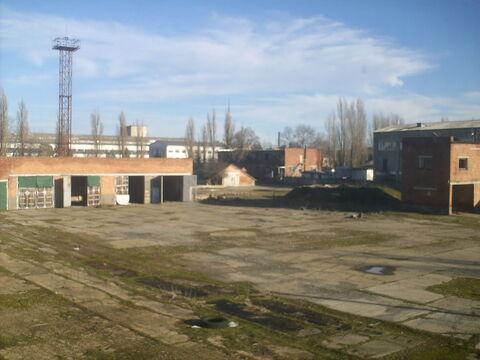 Склад, производственные помещения офисные здания г.Кропоткин