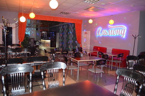"Продам кафе "" Альмонд"" - Фото 1"