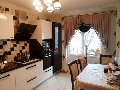3 550 000 Руб., Продаётся двухкомнатная квартира на ул. Белинского, Купить квартиру в Калининграде по недорогой цене, ID объекта - 315001631 - Фото 1