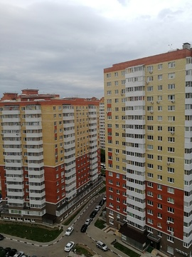 1-комнатная ул.Поликахина д.5 - Фото 1