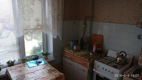 Продам 2 комн квартиру ул. Карагандинская,6 - Фото 4