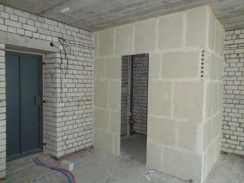 1 комнатная квартира в новом кирпичном доме на улице Орджоникидзе,44а - Фото 3