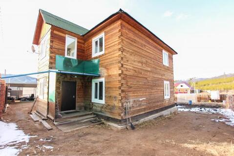 Продажа дома, Улан-Удэ, - - Фото 1