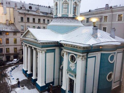 Санкт-Петербург, 2к.кв, Невский проспект, 40-42 - Фото 4