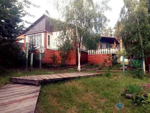 Продажа дома, Усть-Илимск, Приморская - Фото 4