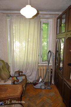 Продажа квартиры, м. Сходненская, Яна Райниса б-р. - Фото 4
