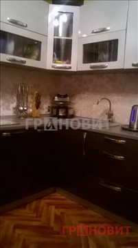 Продажа квартиры, Голубой Залив, Сибирский микрорайон - Фото 1