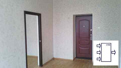 Уфа. Офисное помещение в аренду ул. Зорге. Площ. 60 кв.м - Фото 4