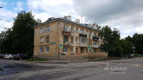 Продажа квартиры, Псков, Ул. Советская - Фото 2