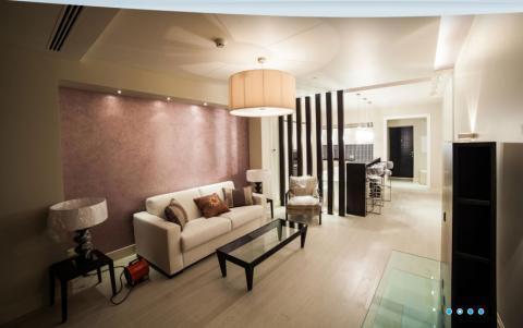 Лучшие апартаменты в уникальном жилом комплексе hyatt - Фото 3