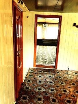 Продаётся часть дома: МО, г. Клин, ул. Горького на участке 400 кв.м. - Фото 2