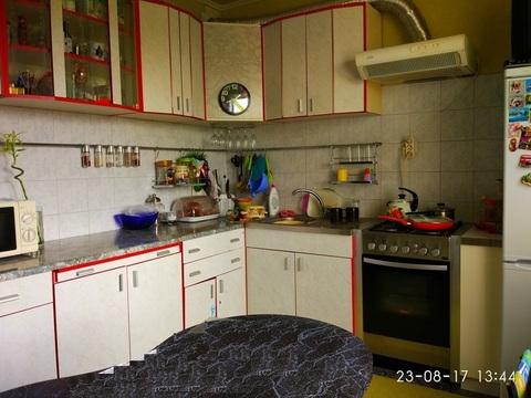 Трехкомнатная квартира улучшенной планировки 66 кв. м. в Туле - Фото 2