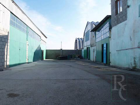 Продажа производственного помещения, Севастополь, Ул. Западный берег . - Фото 1