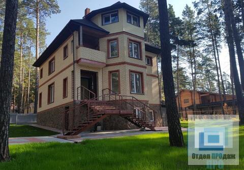 Продажа дома, Бердск, Ул. Железнодорожная - Фото 1