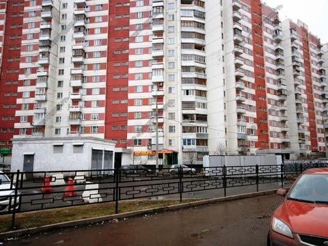 Продажа квартиры, м. Волоколамская, Ул. Дубравная - Фото 3