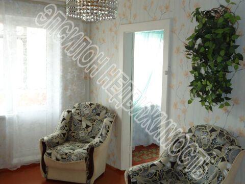 Продается 4-к Квартира ул. Дейнеки - Фото 1
