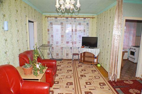 Продам 2-комн. кв. 41.7 кв.м. Чебаркуль, Каширина - Фото 2