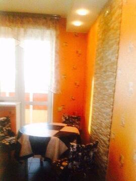 "1 комнатная квартира в ЖК ""Гусарская Баллада"" п.внииссок - Фото 5"