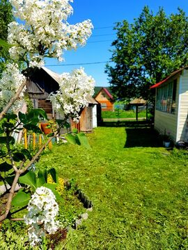 Продам дачу, село Подонино (Топкинский район). Цена 750 т.р. - Фото 3