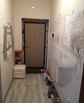Сдам однокомнатную квартиру в идеальном состоянии, ремонт . - Фото 2