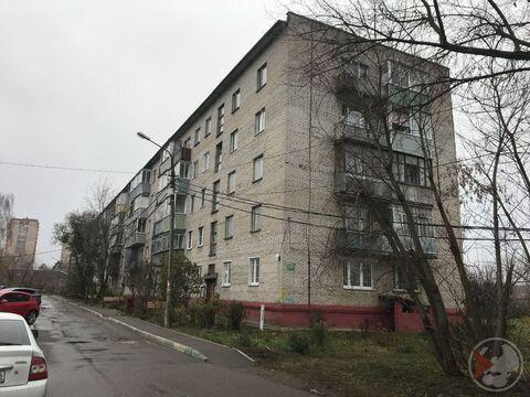 1-к квартира, 30 м, 3/5 эт, Свердловский, Набережная 3а - Фото 1