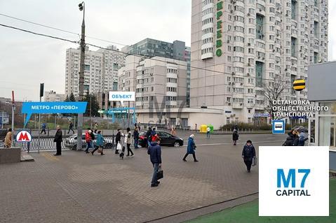 Объявление №55977171: Продажа помещения. Москва, 2-я Владимирская улица, 45,
