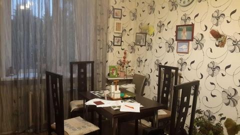 2-х комн.квартира, ул.Клубная, д.3 - Фото 3