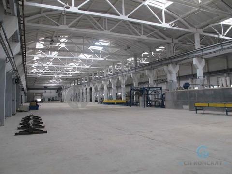 Промышленное помещение 21160 кв.м, ул. Полины Осипенко - Фото 2