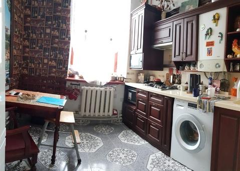 2-х комнатная квартира по ул. Будищева - Фото 1