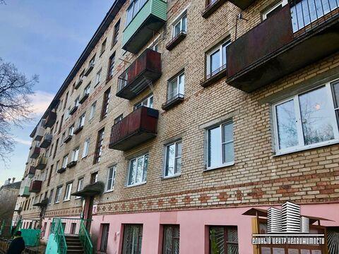 2 к. квартира г. Дмитров, ул.Инженерная, д. 21 - Фото 1