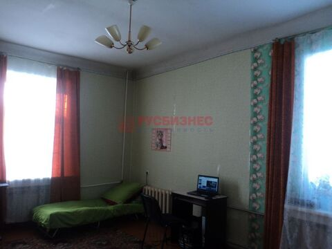 Продам квартиру на красном проспекте! - Фото 3