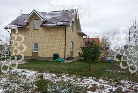 Продам дом, Егорьевское шоссе, 39 км от МКАД - Фото 4