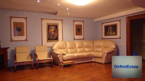 Просторная квартира с дизайнерским ремонтом - Фото 2