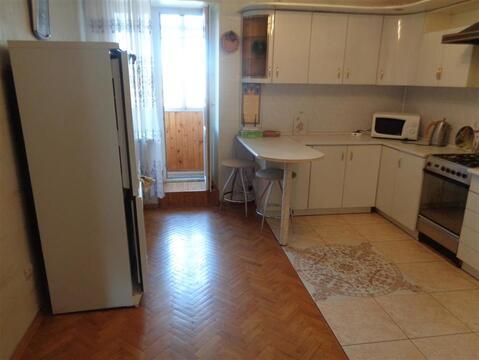 Улица Гагарина 131а; 4-комнатная квартира стоимостью 25000 в месяц . - Фото 2