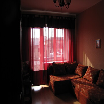 1-комнатная квартира Краснодонская ул. - Фото 4