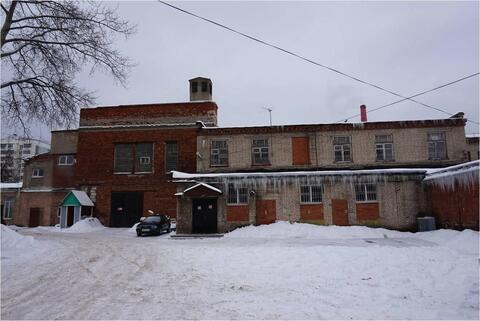 Продается производственное помещение общей площадью 5409 кв.м. - Фото 1