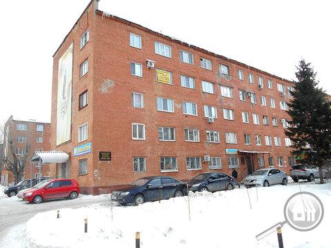 Продается квартира гостиничного типа с/о, пр. Победы - Фото 1