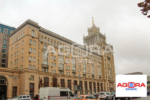 Объявление №66529959: Помещение в аренду. Москва, ул. Садовая Б., 5,
