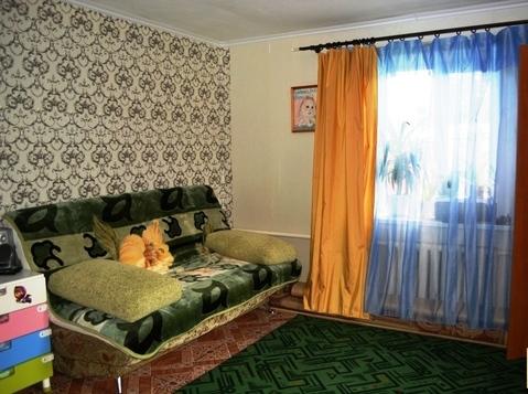 Двухкомнатная квартира 55,3 кв.м. - Фото 3
