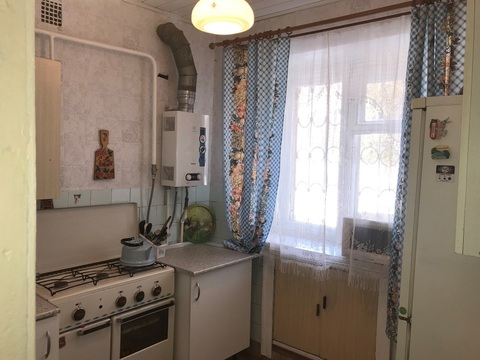 Сдается 1-комнатная квартира в г. Ивантеевка - Фото 5