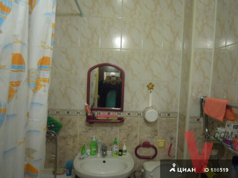 Продажа 1 комнатной квартиры г. Сызрань, ул. Красная д. 1 - Фото 5