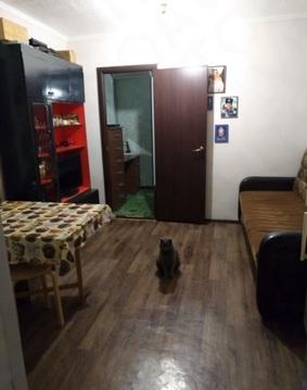 Комната в общежитии на ул. Пушкина - Фото 5