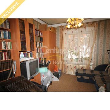 Двухкомнатная квартира Екатеринбург, пр. Космонавтов, д. 38 - Фото 4