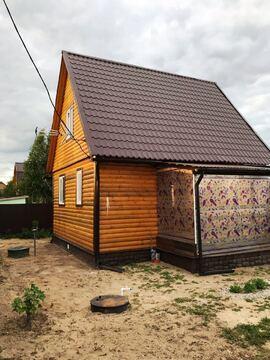 """Продаётся Дом в ДНП """"Янтарный"""", 4,1млн. - Фото 1"""