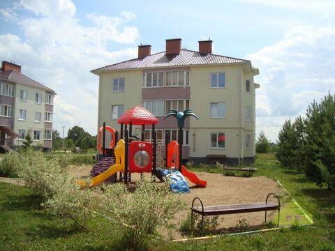 2 комнатная квартира у г.Чехов в ЖК Морозовка - Фото 2