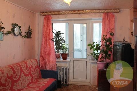 Продажа квартиры, Ишим, Ишимский район, Калинина проезд - Фото 1