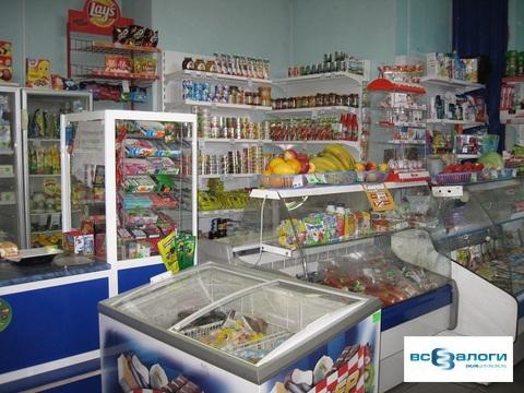 Продажа торгового помещения, Тайшет, Ул. Гагарина - Фото 2