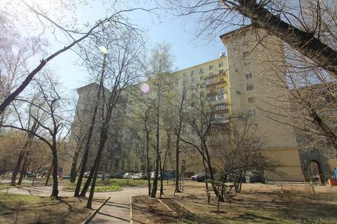 Шикарная трешка 100 метров на Дм.Ульянова, д.3 - Фото 4