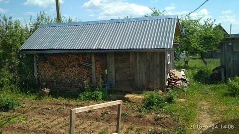 Продается садоогород в СНТ «Сталевар». 18 км от города - Фото 2