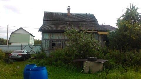 Дача СНТ Березки. - Фото 1